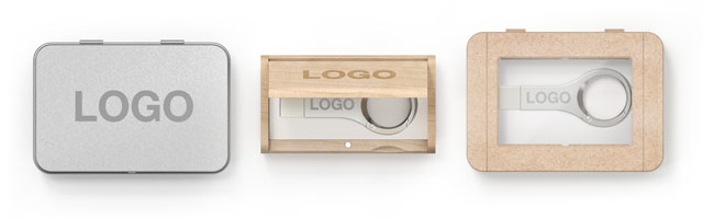 USB flash disky Doplňky