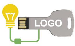 Několik nápadů pro použití USB pamětí