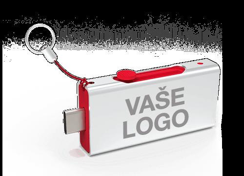 Slide - Reklamní Flash Disk
