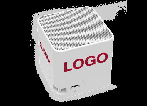 Cube - Reproduktory s Potiskem