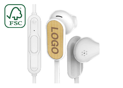 Grain Bluetooth® - Velkoobchodní sluchátka Bluetooth®