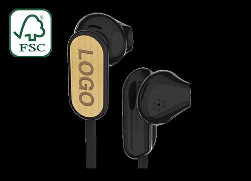 Grain - Wholesale Bluetooth® Earphones
