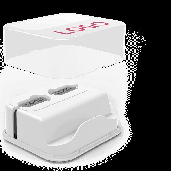 Peak Bluetooth® - Vlastní bezdrátová sluchátka
