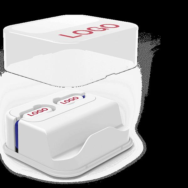 Vibe Bluetooth® - Vlastní bezdrátová sluchátka