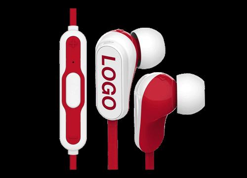 Vibe - Vlastní bezdrátová sluchátka