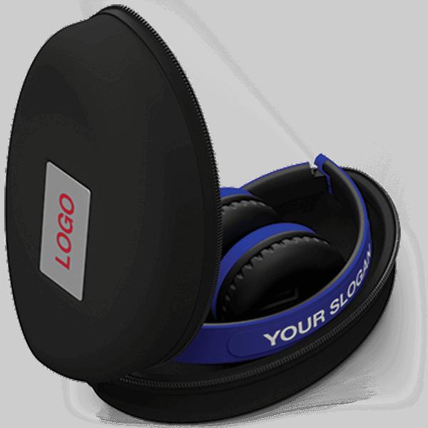 Mambo - Reklamní sluchátka