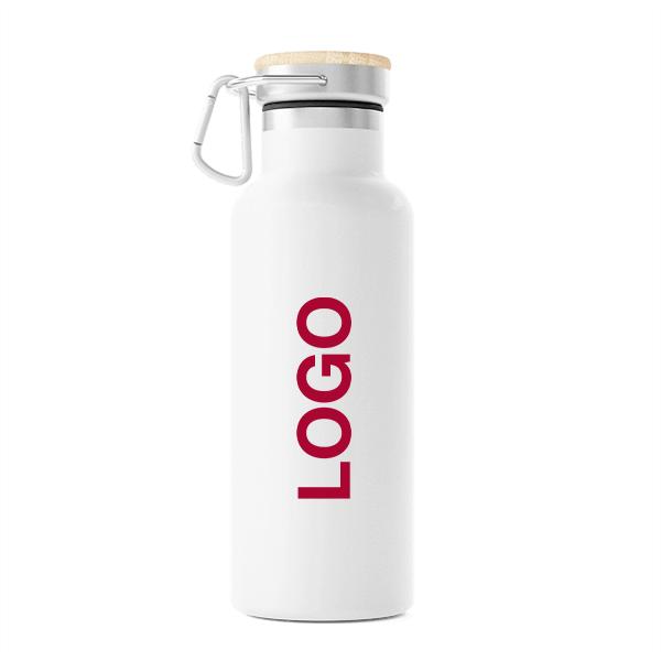 Traveler - Personalizované láhve na vodu