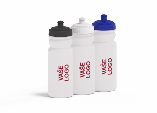 Hydro - Láhve na vodu se značkou