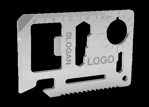 Kit - Nástroj velikosti kreditní karty