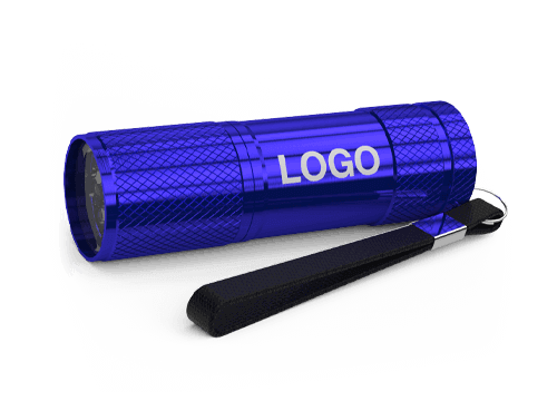Lumi - Propagační LED svítilny