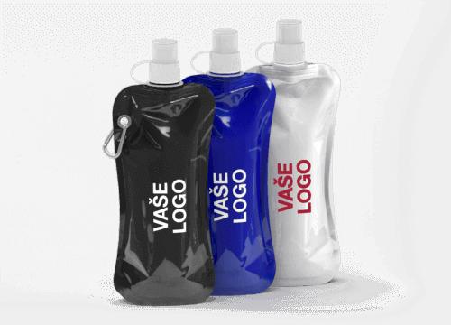 Marathon - Láhve na vodu s potiskem