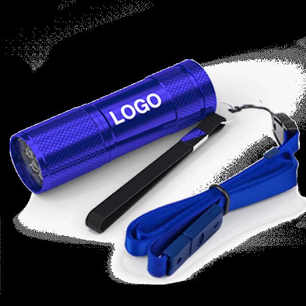 Lumi - LED svítilny se značkou
