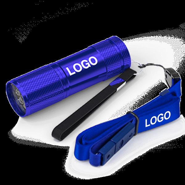 Lumi - Personalizované LED svítilny