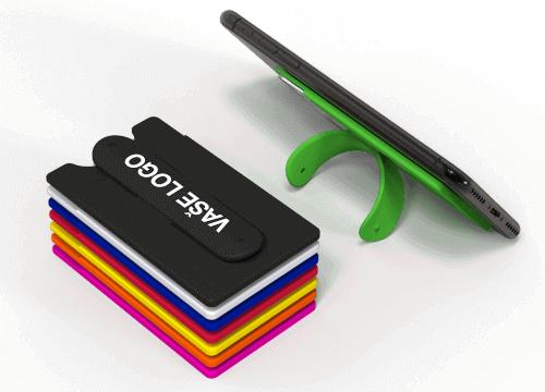 Pass - Propagační telefonní peněženka