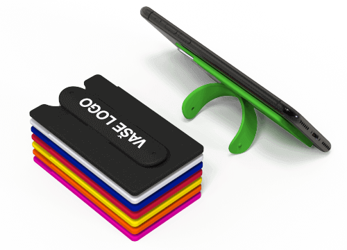 Pass - Vlastní pouzdro s peněženkou pro Smartphone