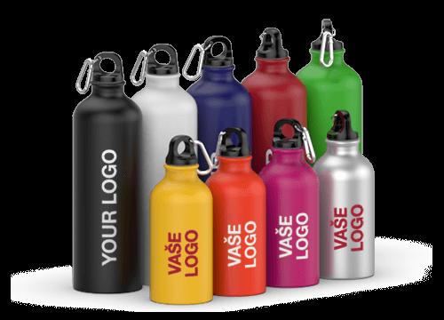 Vita - Personalizované láhve na vodu
