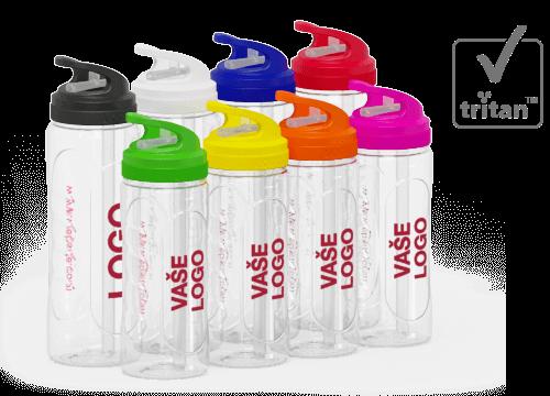 Wave - Láhve na vodu personalizované