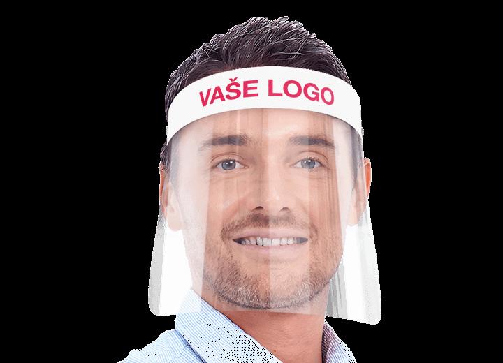 Barrier - Brandované obličejové masky