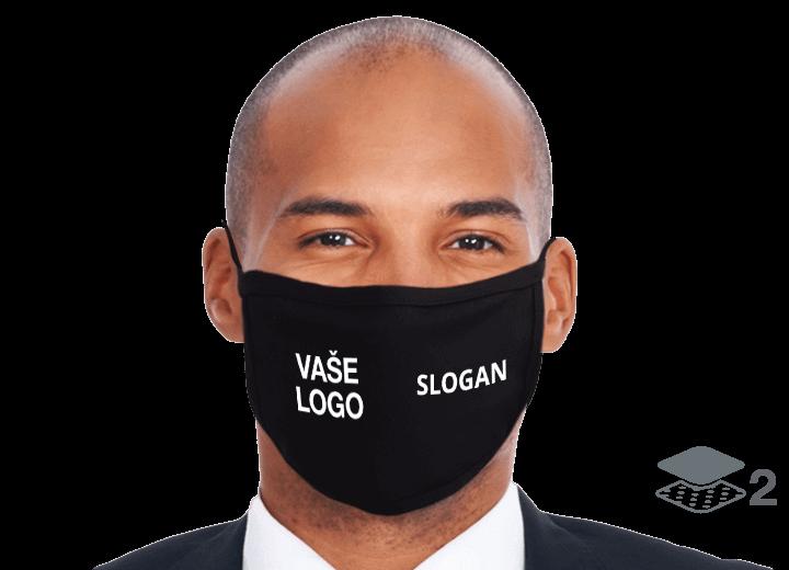 Ultra - Zakázkové ochranné obličejové masky