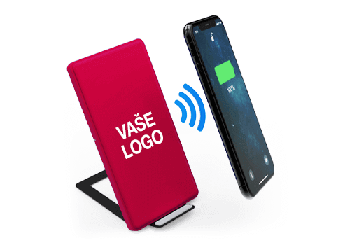 Incline - Telefonní podložky pro hromadné bezdrátové nabíjení