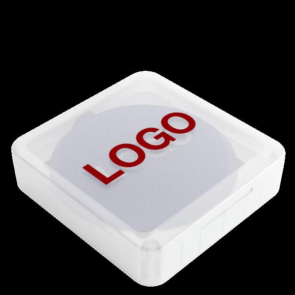 Loop - Personalizovaná bezdrátová nabíječka