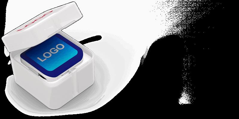 Boost - Reklamní Powerbanky