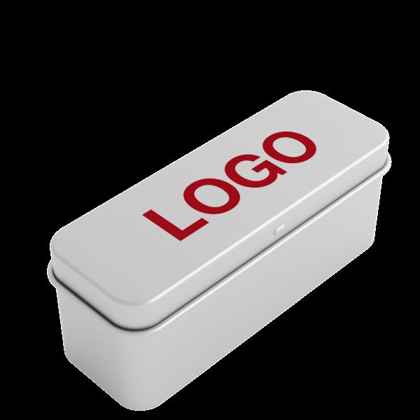 Lux - Reklamní Powerbanky