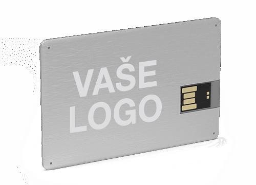 Alloy - USB Karta Kredytowa