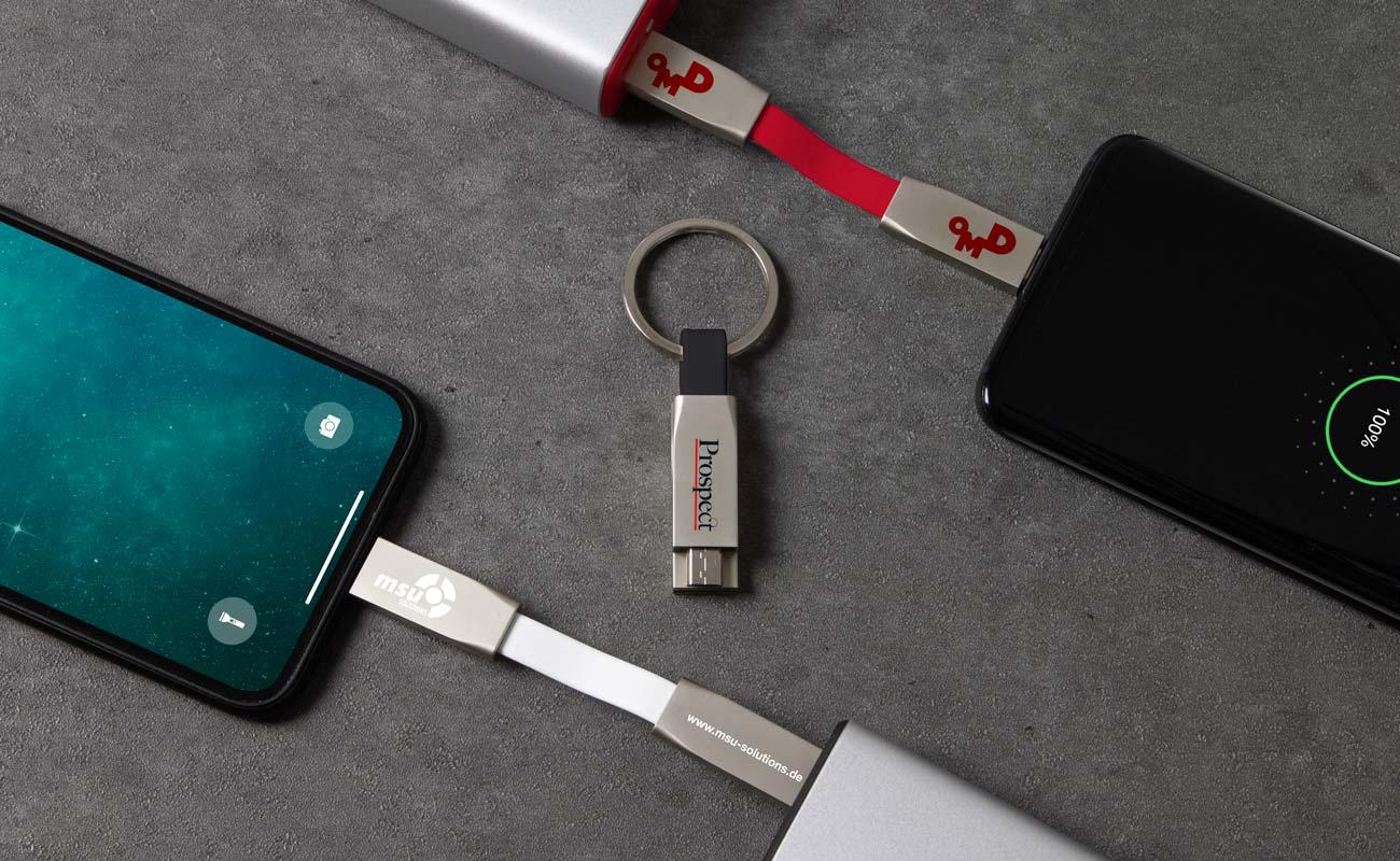 Connex - USB Kabel Logo