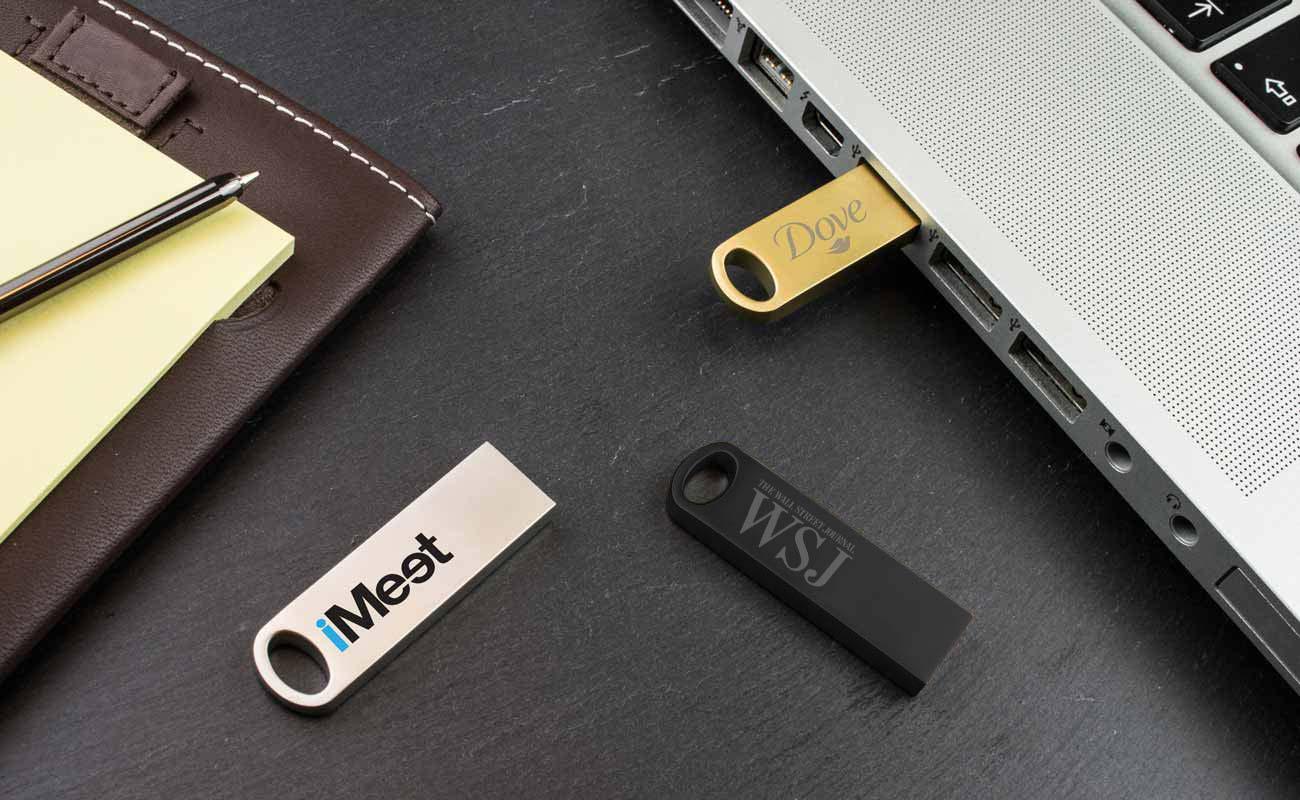 Focus - Reklamní Flash Disk