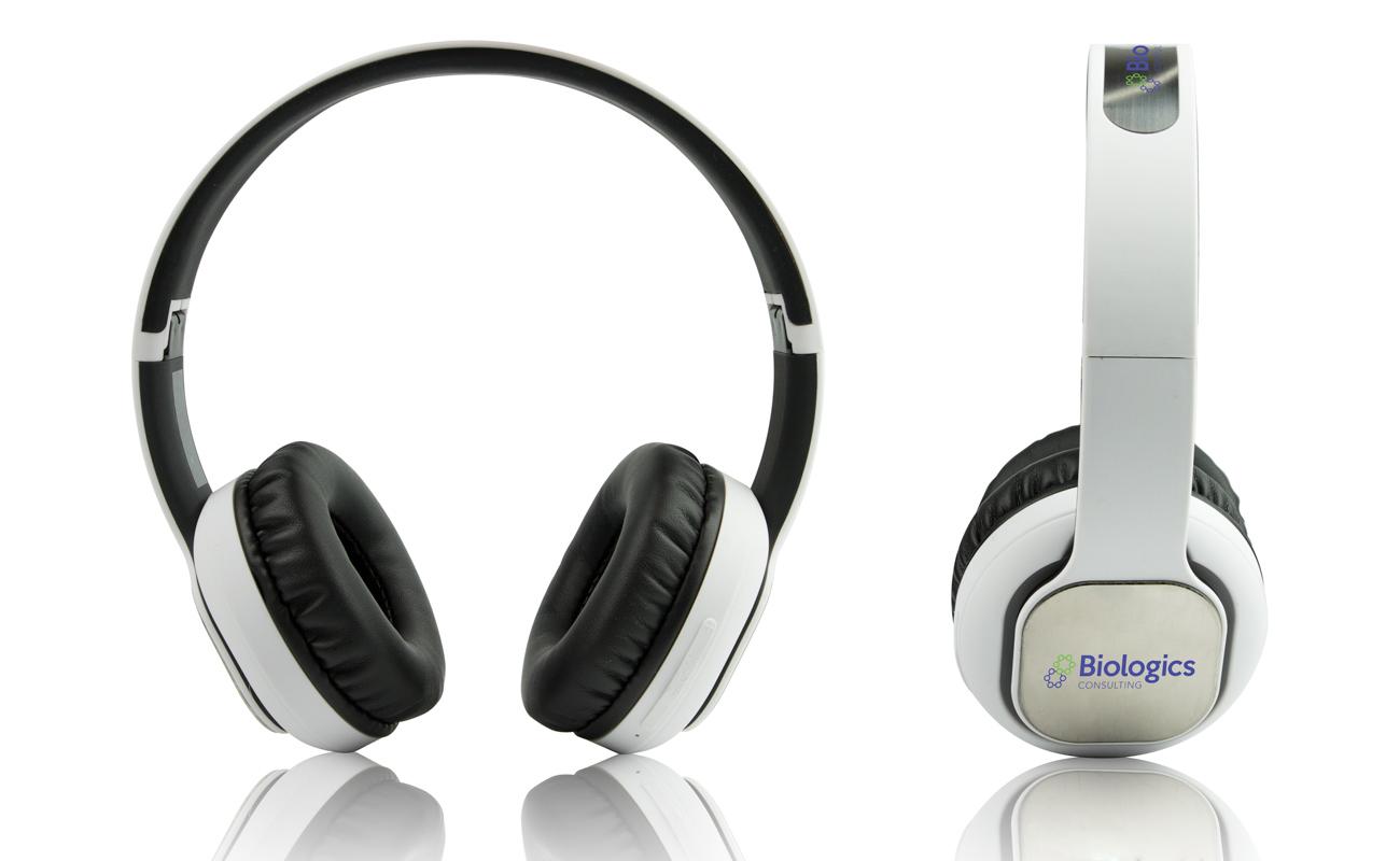 Indie - Reklamní sluchátka