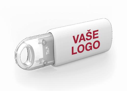 Kinetic - Potisk USB