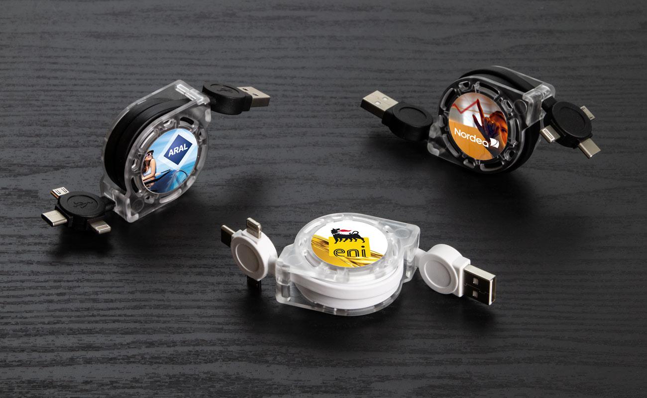 Motion - USB kabel