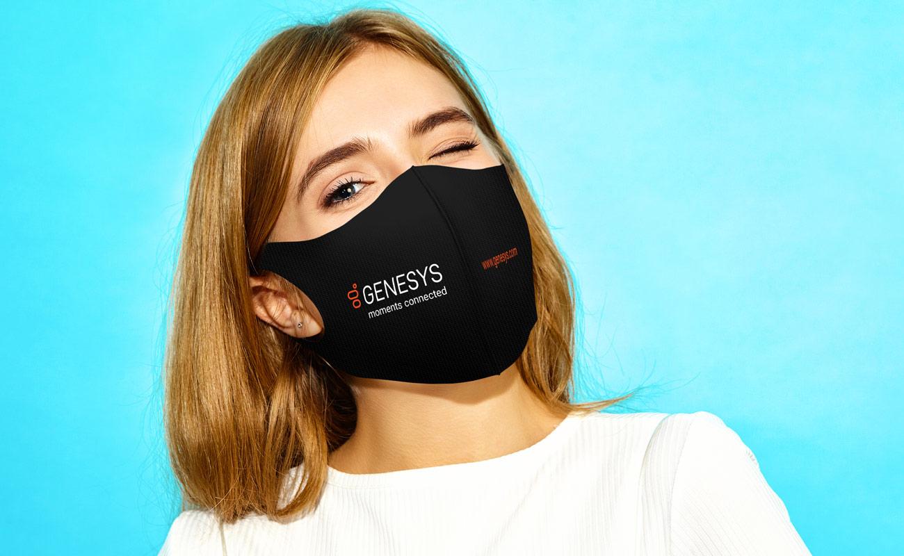 Neo - Značkové obličejové masky