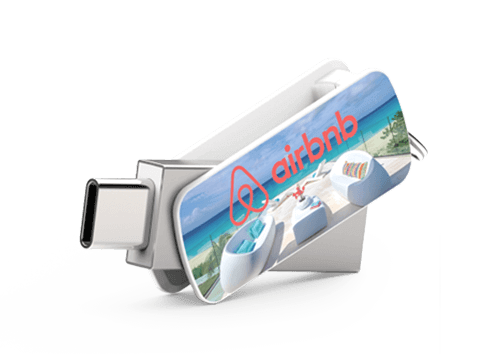 Orbit - Reklamní USB