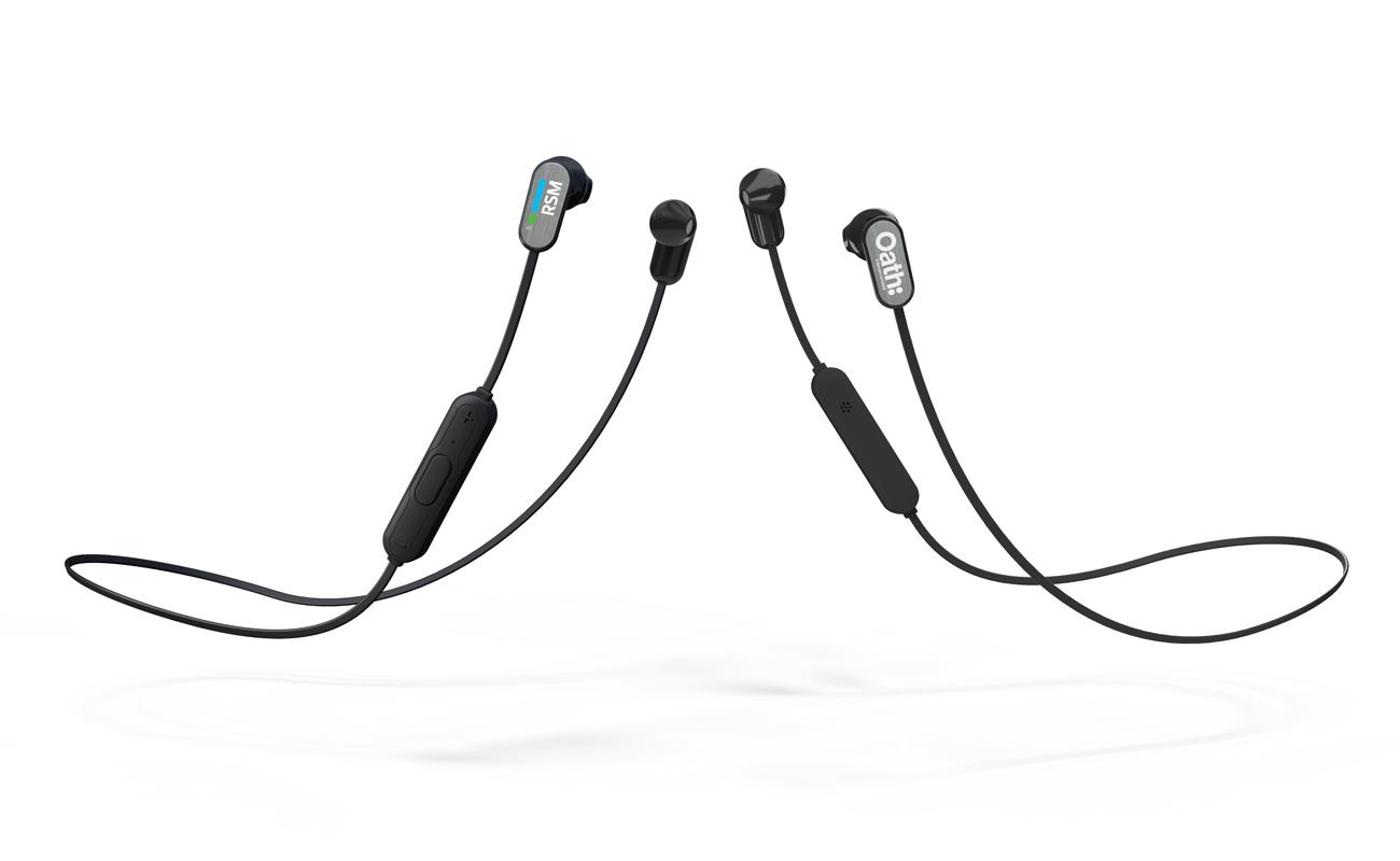 Peak - Vlastní bezdrátová sluchátka