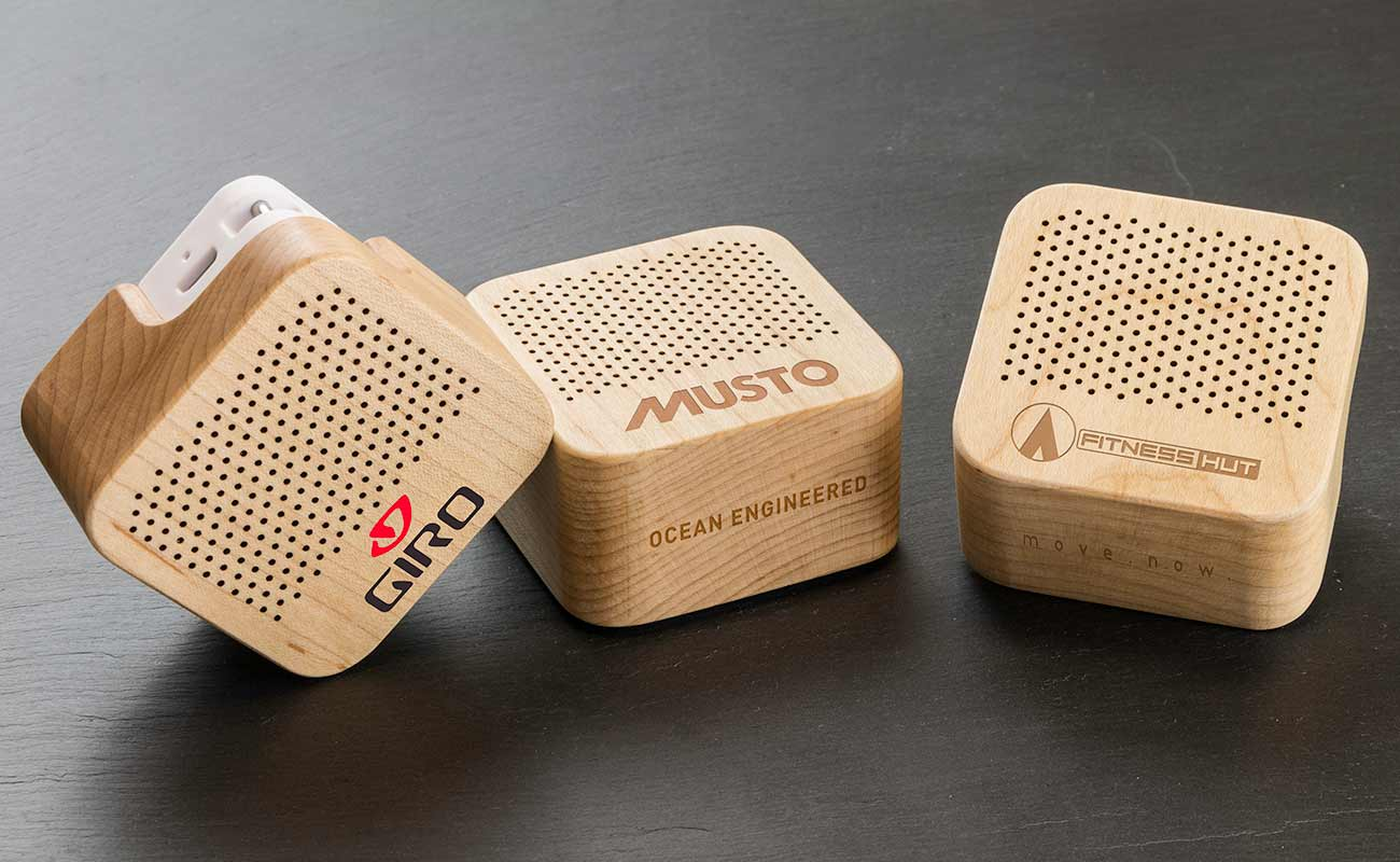 Seed - Custom Speakers