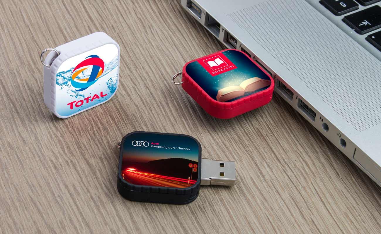 Trix - Reklamní Flash Disk