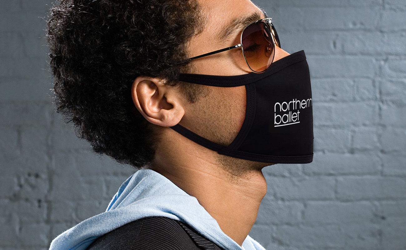 Ultra - Značkové obličejové masky