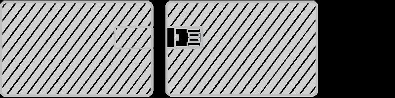 USB karta Potisk fotografií