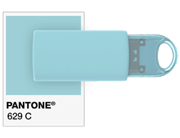 Hodnoty Pantone USB flash disk