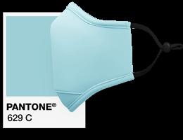 Hodnoty Pantone Rouška