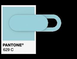Hodnoty Pantone Kryt webové kamery