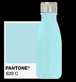 Hodnoty Pantone Láhev na vodu